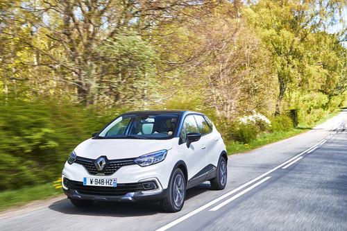 Renault Captur 2017, a prueba: manteniendo la esencia y mejorando lo esencial