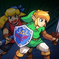 Anunciado Cadence of Hyrule, un sucesor de Crypt of the NecroDancer basado en The Legend of Zelda