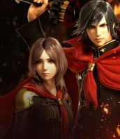 Final Fantasy Type-0 HD: primeras impresiones