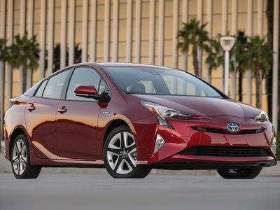 ¡Ojo! Profeco dice que si tienes un Toyota Prius 2016 o 2017, debes visitar tu taller