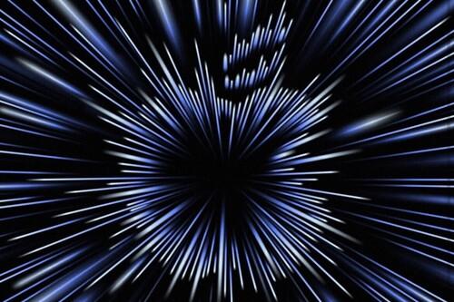 Una keynote a la velocidad de la luz en Las Charlas de Applesfera