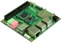 ODROID-X y el mejor hardware quieren hacer añicos a Raspberry Pi
