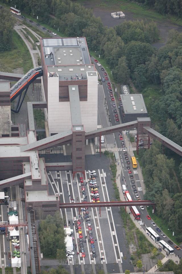 Foto de Concentración Mazda-MX5 2010 en Essen  (9/11)