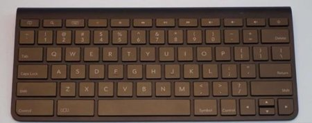 HP Touchpad también tendrá teclado externo oficial