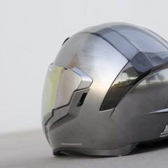Foto 23 de 24 de la galería icon-airflite-2018-prueba en Motorpasion Moto