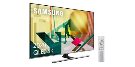 Samsung Qe65q75t