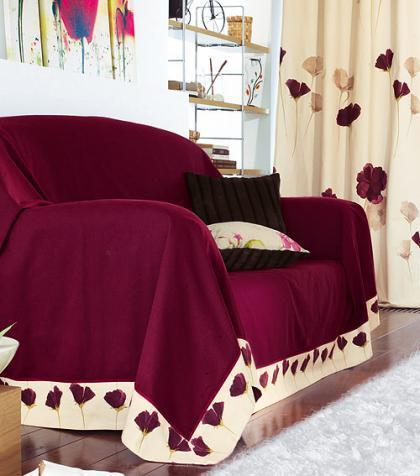 foulard sofá 2