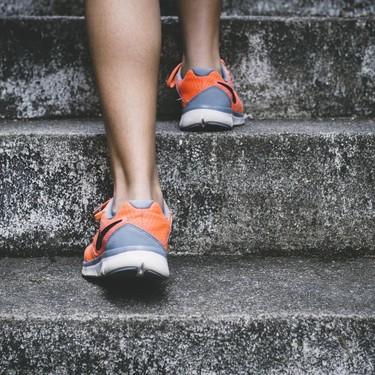 Consejos para el entrenamiento de escaleras en el corredor