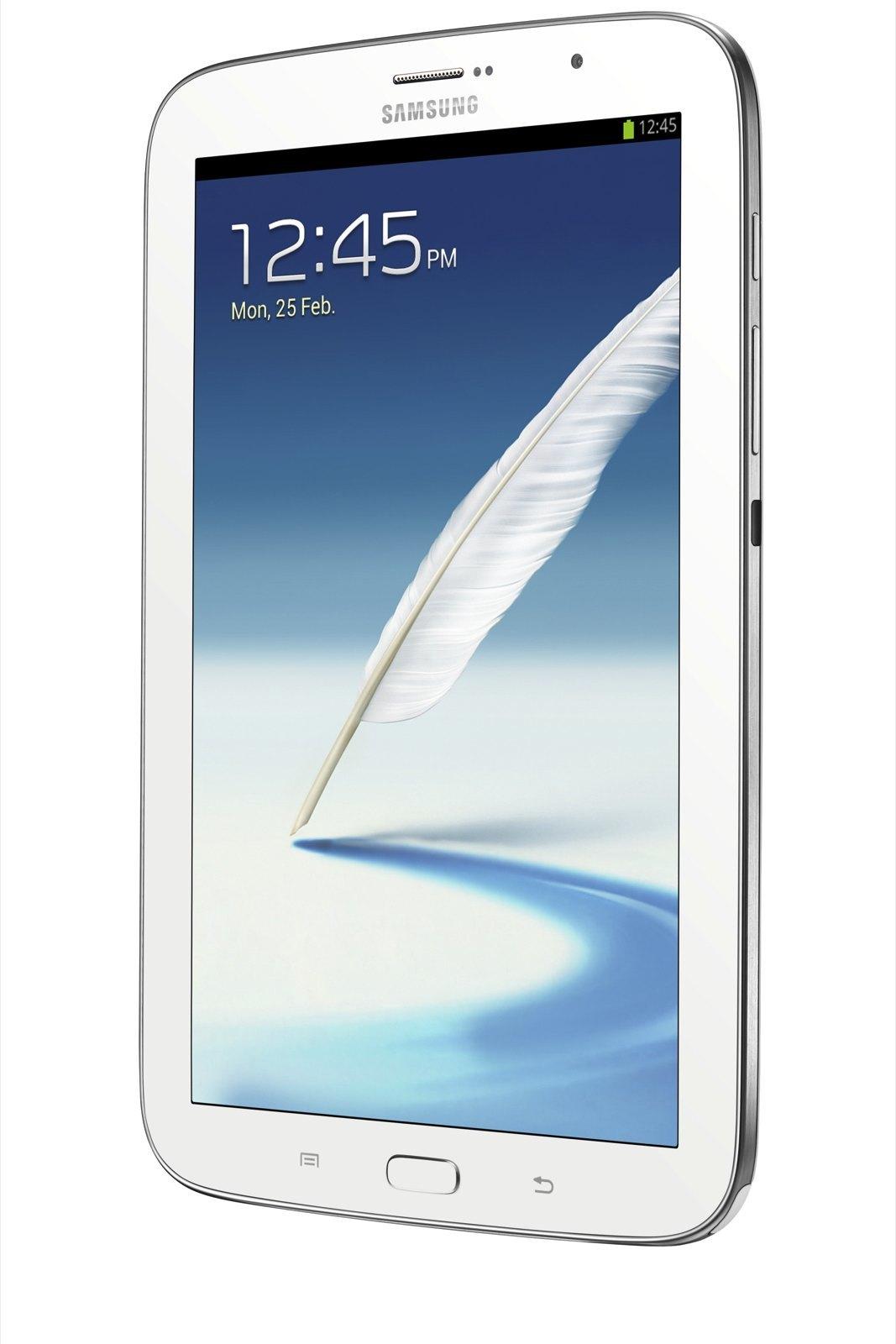 Foto de Samsung Galaxy Note 8.0 (8/16)