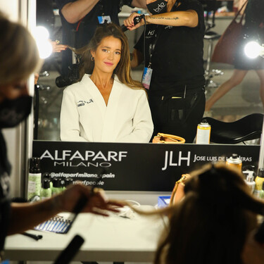 Los trucos de belleza y maquillaje de Malena Costa: sus cinco productos imprescindibles