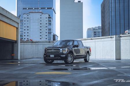 Ford Lobo 2021 Prueba De Manejo Opiniones Precio 1
