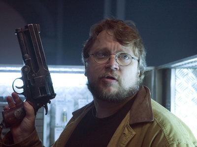 Guillermo del Toro asegura que nunca habrá 'Hellboy 3'