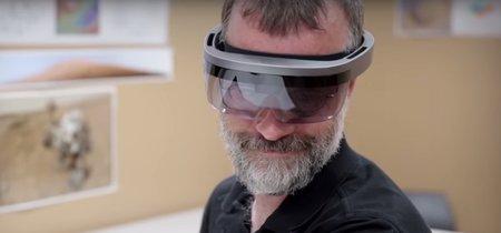 ¿Las HoloLens vNext a punto de salir a la luz? Microsoft ya envía las invitaciones para una presentación en el MWC