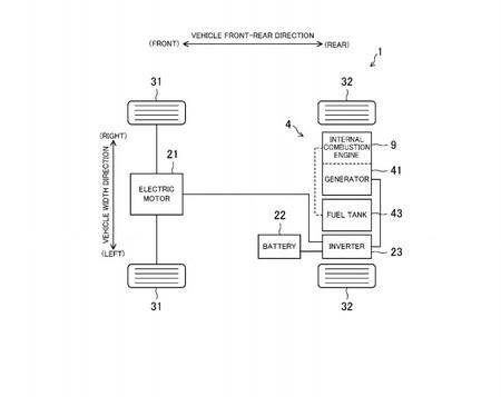 Mazda patenta un motor rotativo... como generador para un futuro eléctrico de autonomía extendida