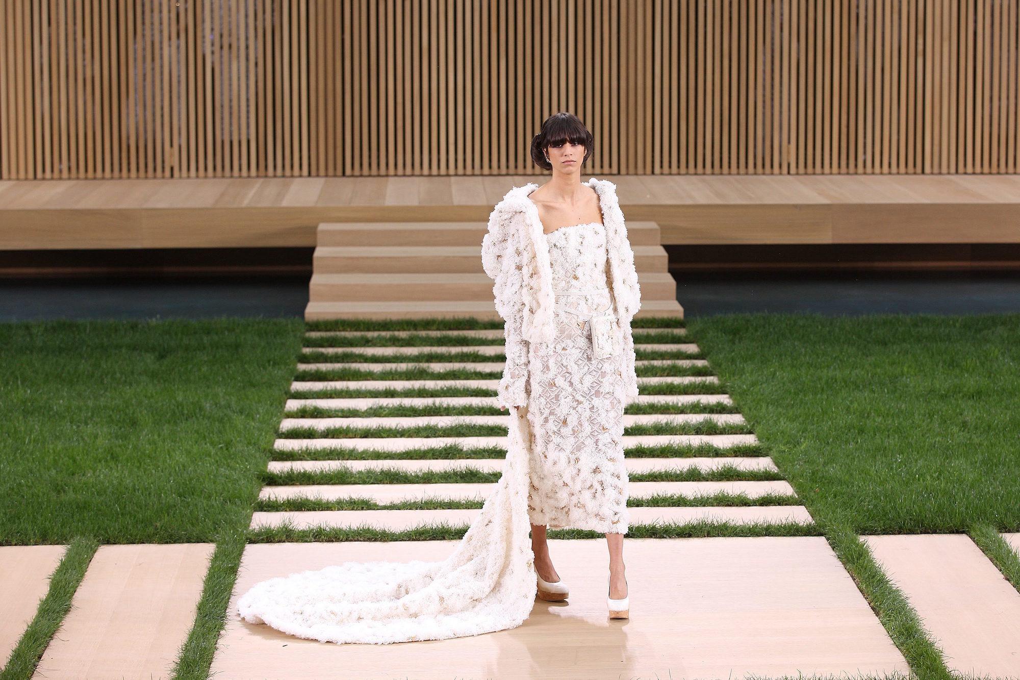 Foto de Chanel Haute Couture SS 2016 (26/61)