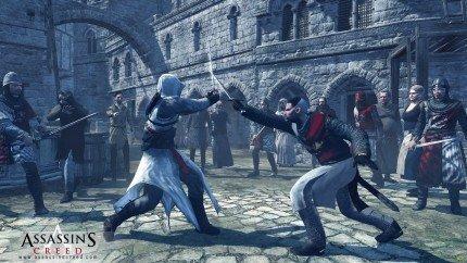 Assassin's Creed tendrá mejor IA en Xbox 360 que en PS3