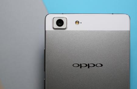 Se acercan más móviles con pantallas de bordes curvos: una patente de Oppo lo anticipa