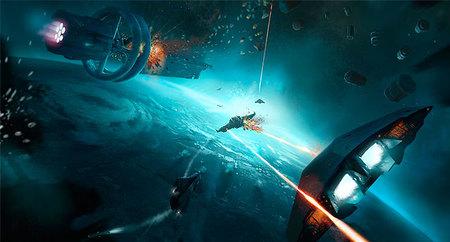 VX en corto: la realidad virtual de Valve, LEGO se inventa una nueva franquicia y 'Elite: Dangerous' consigue financiación