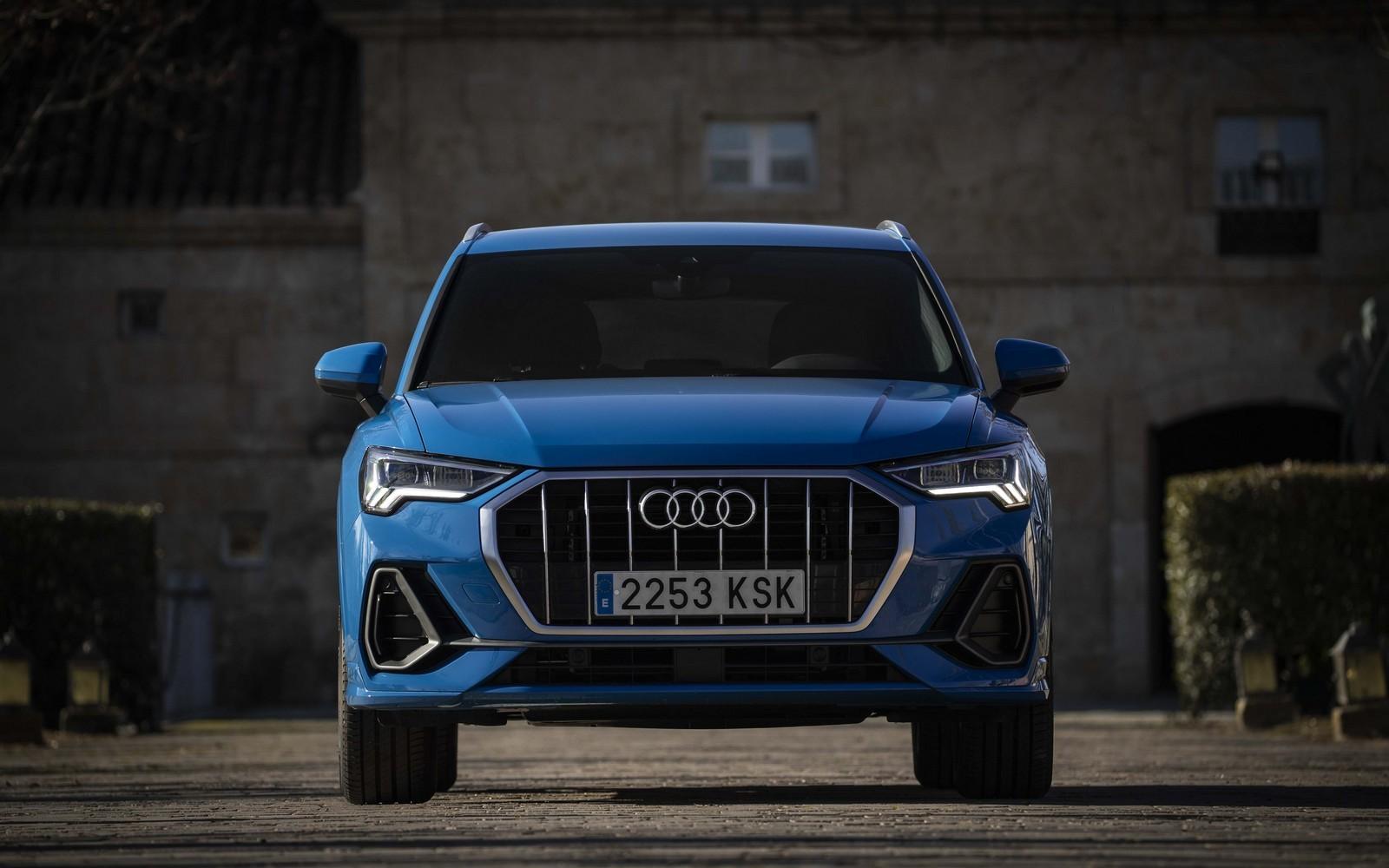 Foto de Audi Q3 2019 (8/50)