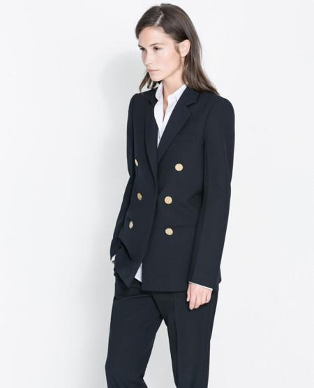 Chaqueta Zara Rebajas 2014