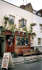 Fancyapint? La guía de todos los pubs de Londres