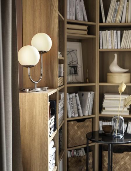 decoracion ikea para el estudio o espacio de trabajo