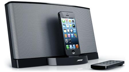 Bose SoundDock III, una nueva base de sonido compatible con Lightning