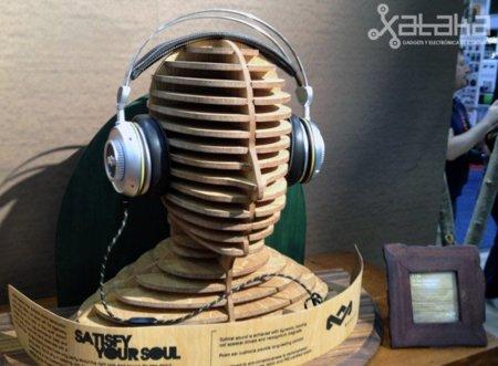 House of Marley. El rival de Beats Audio llega desde Jamaica