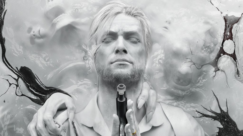 The Evil Within 2 Cabecera