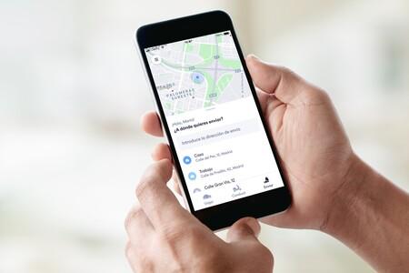Cabify amplía sus servicios logísticos con repartos de última milla en Madrid: usará tanto sus VTC como motos y triciclos