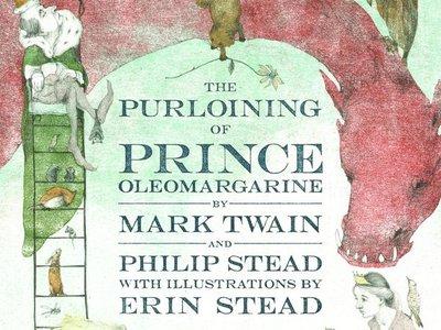 Se publicará un cuento de hadas escrito por Mark Twain para sus hijas