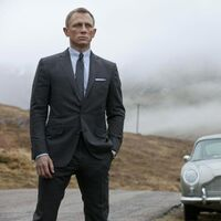 'Skyfall': Sam Mendes psicoanaliza al agente 007 en una de las mejores películas de la saga