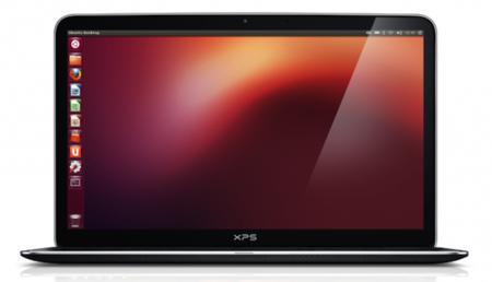 Dell XPS 13, ahora también con Ubuntu preinstalado