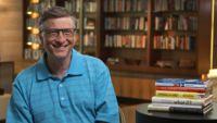 De hipótesis absurdas a ensayos sobre vacunación, Bill Gates recomienda sus libros para el verano