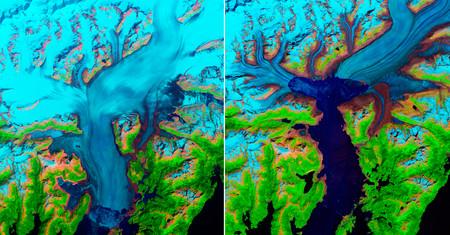 22 imágenes aéreas de la NASA que muestran como la acción humana está transformando el planeta