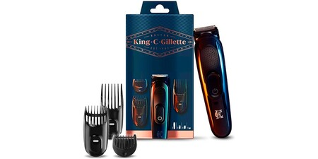 King C Gillette