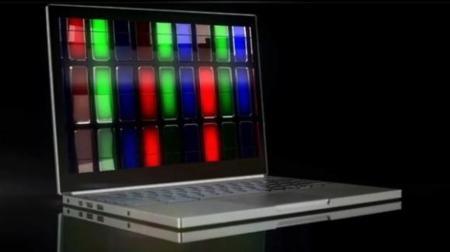 Google quiere lanzar este año Chromebooks con pantalla táctil