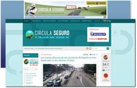 Circula seguro, también en Portugal