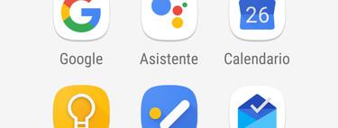 Google Tasks es la última en llegar, pero hay más: así quedan todas las apps de Google para crear notas, listas, recordatorios y eventos