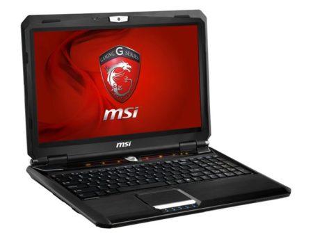 MSI GX60 trae lo mejor de la mano de AMD