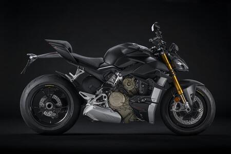 Ducati Streetfighter V4 2021 2