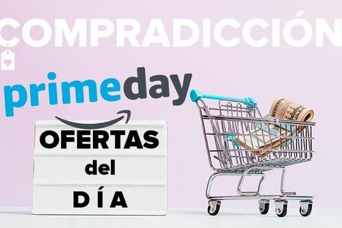 Amazon Prime Day 2021: mejores ofertas del día en smartphones, televisión, informática, hogar o herramientas