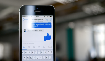 Facebook Messenger llega a los 700 millones de usuarios