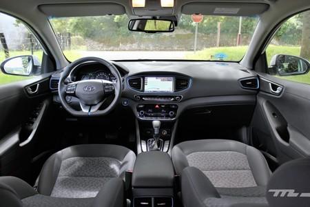 Hyundai Ioniq Phev 285