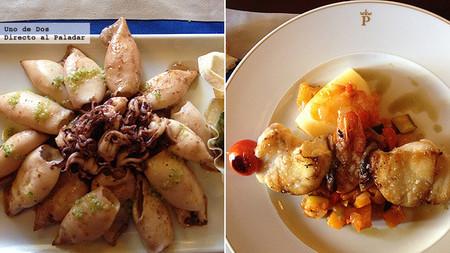 Restaurante Enxebre, la nueva apuesta del Parador de Monforte de Lemos
