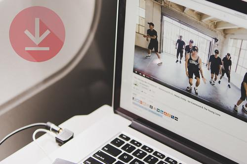 Las mejores webs para descargar vídeos de YouTube en HD y gratis