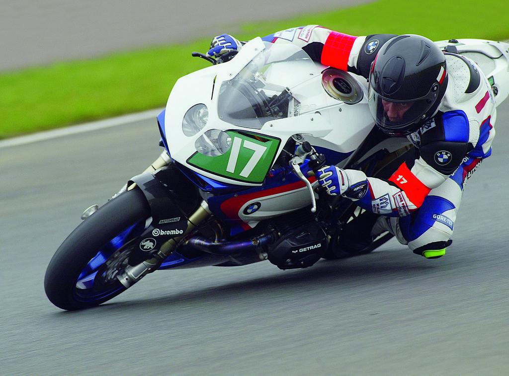 Foto de Imágenes oficiales BMW HP2 Sport (47/47)