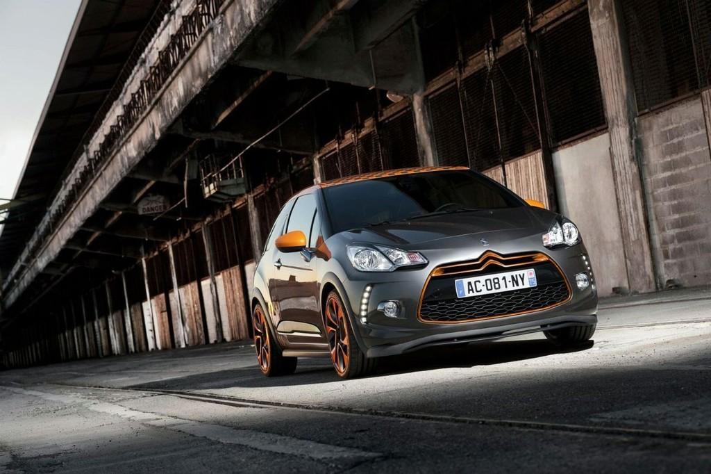 Foto de Citroën DS3 Racing (15/29)
