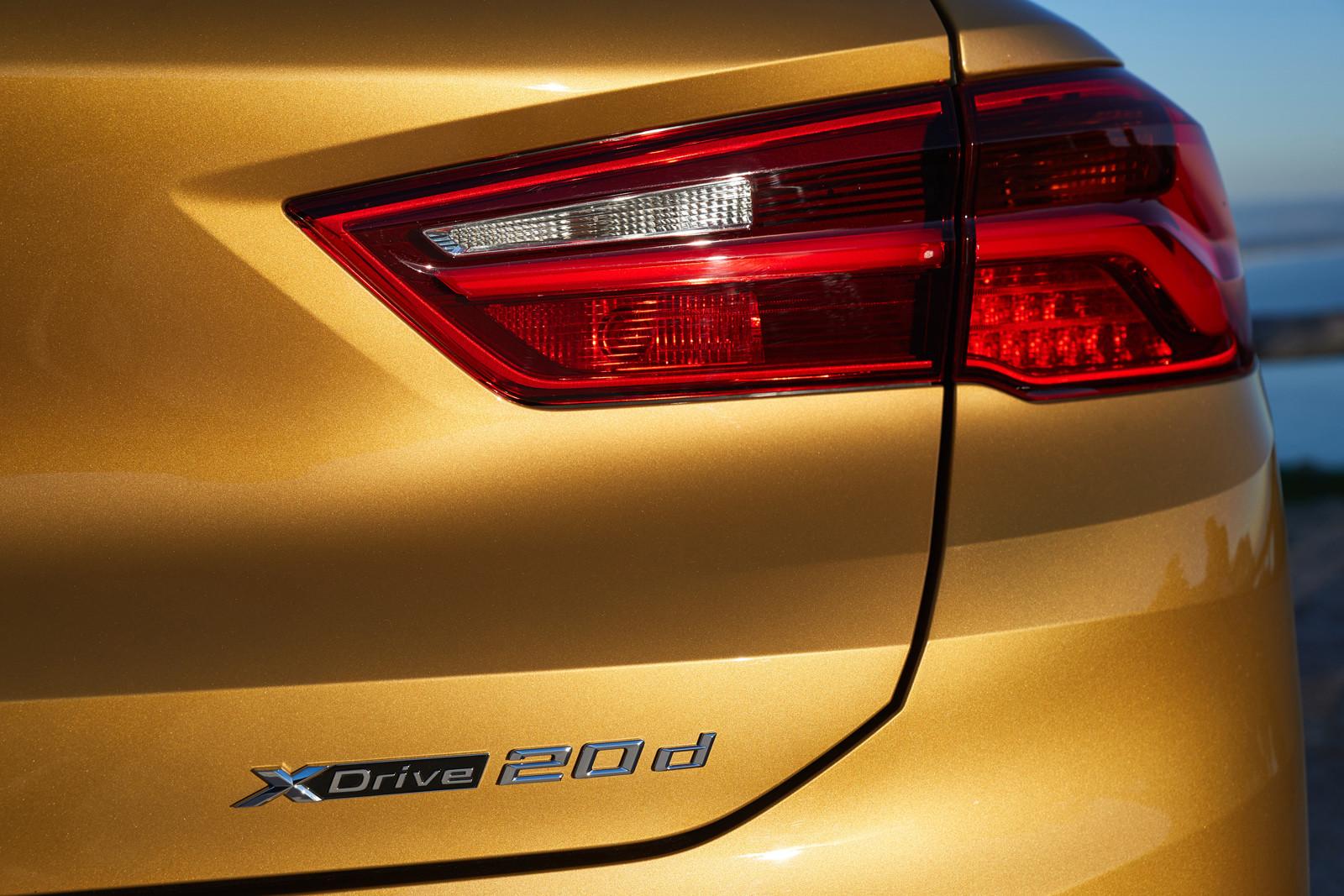 Foto de BMW X2 (contacto) (57/86)