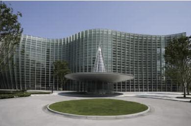 Japón inauguró su mayor museo
